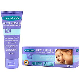 Lansinoh Lanolin crema 40ml