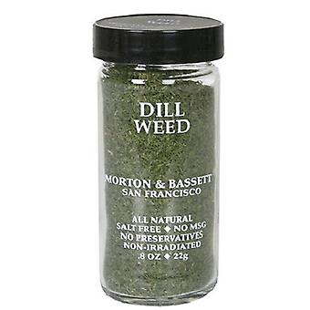 Morton & Bassett Dill Weed