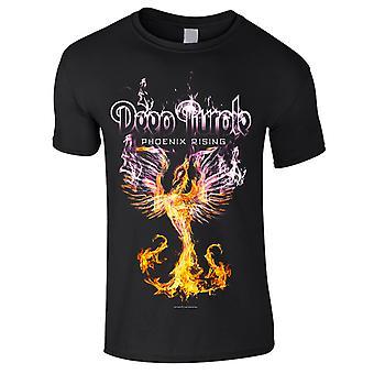 Deep Purple-Phoenix Rising T-shirt