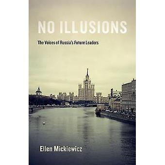 Sem ilusões - as vozes dos futuros líderes da Rússia - com um novo Intr