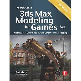 3ds Max Modeling for Games - Insider's Guide to Game Character - Vehic