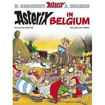 Asterix i Belgien - Album 24 af René Goscinny - Albert Uderzo - 97807