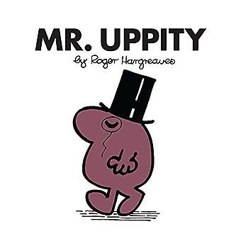 Mr. Uppity - 9781405289993 libro
