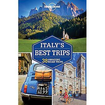 Italiens bästa resor 2 Lonely Planet - 9781786573216 bok