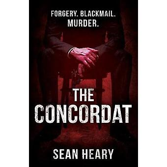 The Concordat by The Concordat - 9781789013443 Book