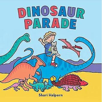 Dinosaur Parade by Dinosaur Parade - 9781250155245 Book