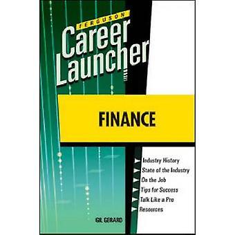 Finance by Ferguson Press - 9780816079520 Book