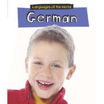 Tysk av Sarah Medina - 9781406227369 bok