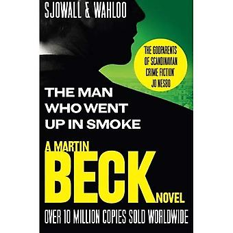 The Martin Beck series - The Man Who Went Up in Smoke