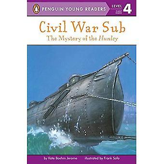 Inbördeskriget Sub: mysteriet med (alla ombord läsning: nivå 3)