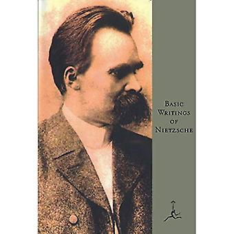 Basic Writings of Nietzsche (Modern Library) (Modern Library)