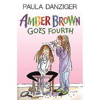 Amber Brown går fjerde (Amber Brown
