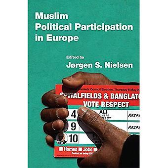 Participação política muçulmana na Europa