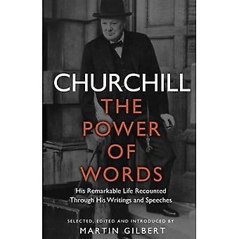 Churchill: Kraften i orden