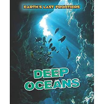 Oceanos profundos (da terra últimas fronteiras)