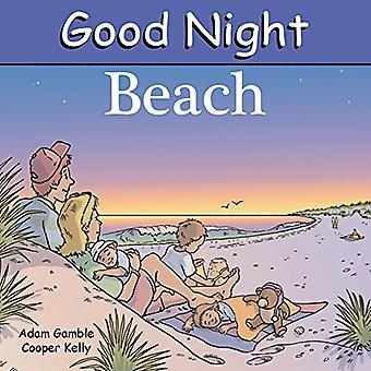 Good Night Beach (Good Night (Our World of Books)) (Good Night (Our World of Books))