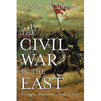 Inbördeskriget i öst