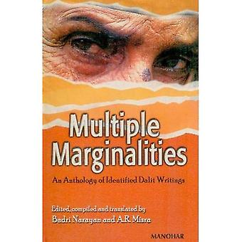 Multiple Marginalities: An Anthology of Identified Dalit Writings