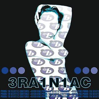 Brainiac - Hissing Prigs [Vinyl] USA import