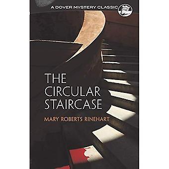 La escalera de caracol (clásicos del misterio de Dover)