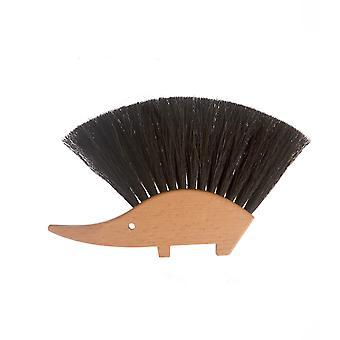 Valet Hedgehog Table Brush