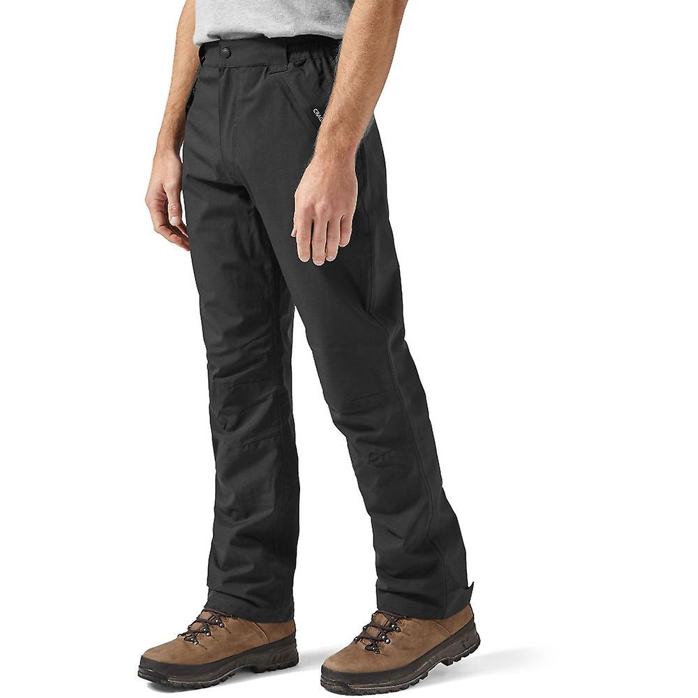 Craghoppers Mens Stefan AquaDry Waterproof Walking Trousers