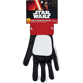 Flametrooper Handschuhe
