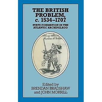 El problema británico c.15341707 formación del estado en el archipiélago Atlántico por Bradshaw y Brendan