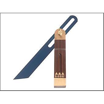 Stanley Tools Hardwood Sliding Bevel 230mm (9in)