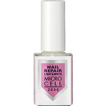 Mirco Cell Nail Repair Light & White