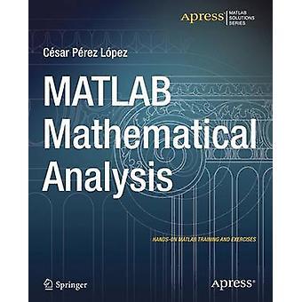MATLAB mathematische Analyse von Lopez & Cesar