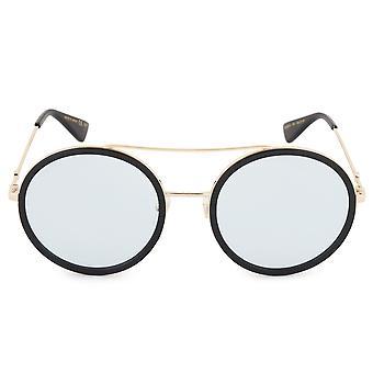 Gucci Round Sunglasses GG0061S 009 56