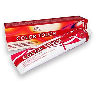 Wella Professionals Color Touch Vibrant Reds 7/4 60 ml (Cheveux , Colorations)