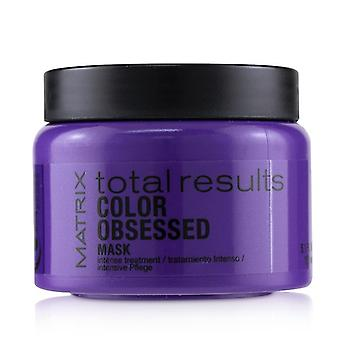 Matrix Total Results Color Obsessed Mask 150ml/5.1oz