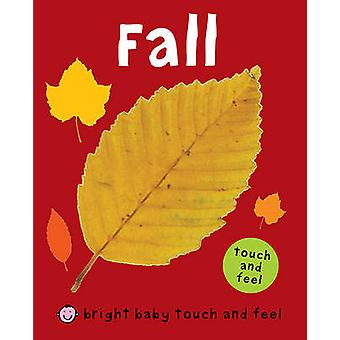Fall by Roger Priddy - 9780312509224 Book