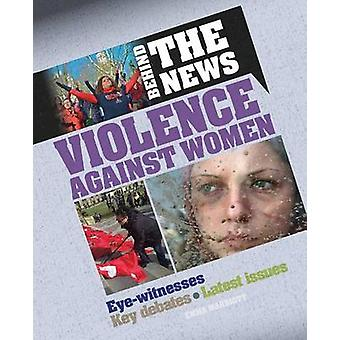 Violence Against Women by Emma Marriott - 9780778725954 Book