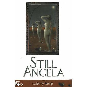 Still Angela Book
