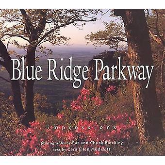 Blue Ridge Parkway - Impressions by Pat Blackley - Chuck Blackley - 97