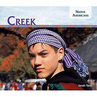 Creek by Sarah Tieck - 9781624035791 Book