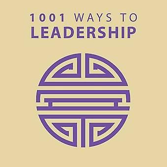1001 Ways to Leadership by Anne Moreland - 9781782124375 Book