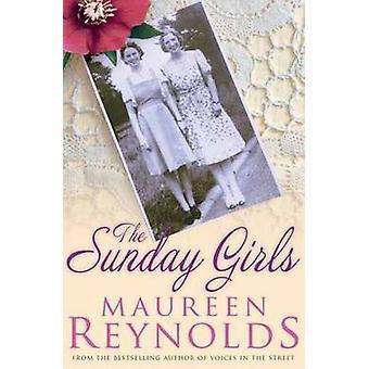 The Sunday Girls - 9781785300769 Book