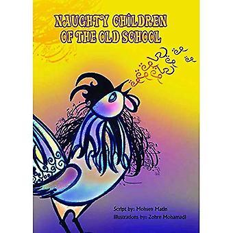 Naughty Children of the Old School: Libro di storia