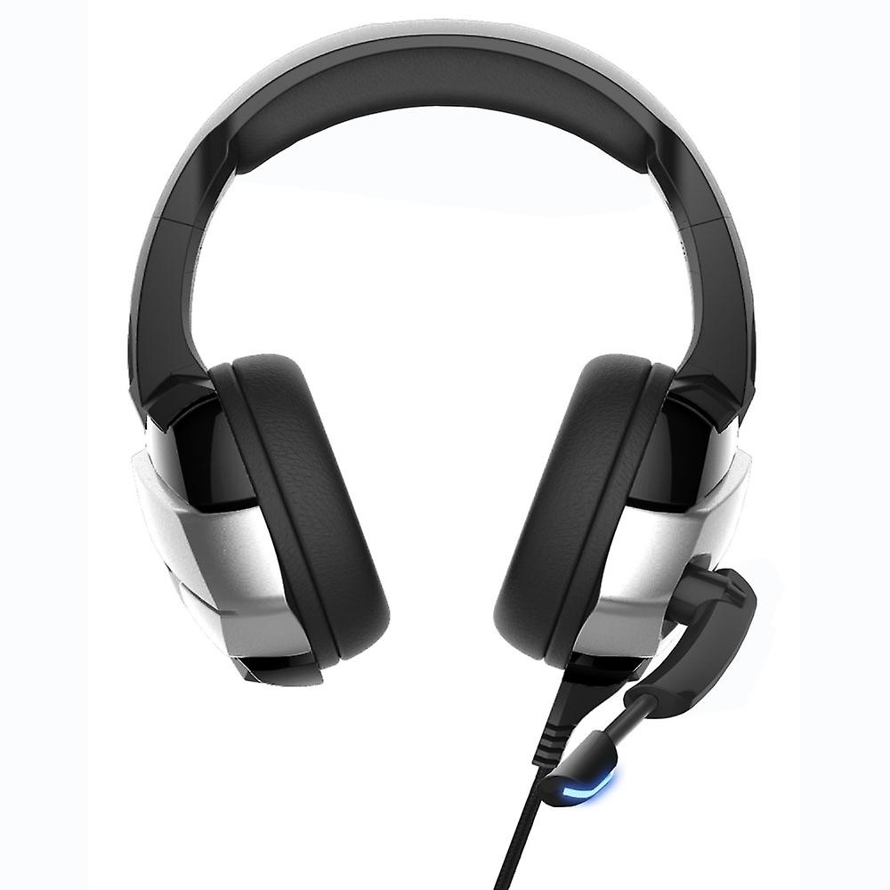 ONIKUMA K5 3 5 mm Gaming headsets for PC, Laptop, PS4, XBOX-Black