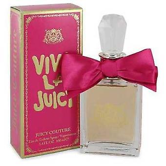 Viva La Juicy By Juicy Couture Eau De Toilette Spray 3.4 Oz (women) V728-544142