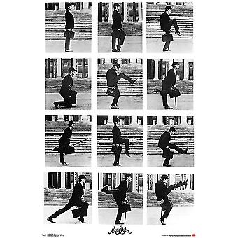 Poster - Studio B - Monty Python - Grid 36x24