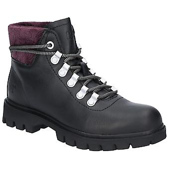 CAT Lifestyle Womens Handshake Ankle Boot