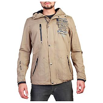 Geographical Norway-Clement_man Mens Jacket