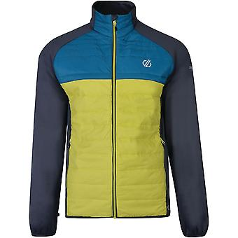 Dare 2b Mens Coordinate Warm Insulated Hybrid Ripstop Jacket