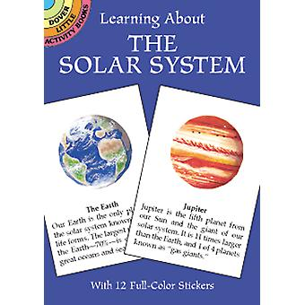 Dover Publications Learning About The Solar System Dov 41009