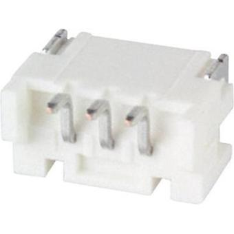 Built-in pin strip (standard) PH JST S3B-PH-SM4-TB (LF)(SN) Contact spacing: 2 mm 1 pc(s)